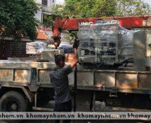 Vận chuyển máy về Hưng Yên 3