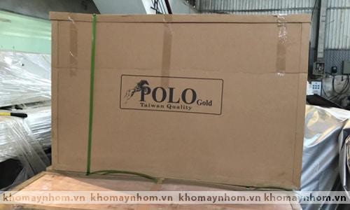 Máy nén khí POLO 3