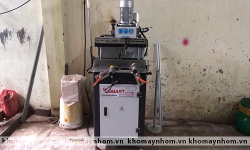 Chuyển máy làm cửa nhôm Đồng Kỵ, Bắc Ninh 3