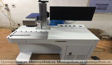 Máy khắc tia laser CNC 1