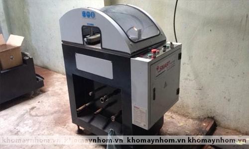 Chuyển máy làm cửa nhôm Đồng Kỵ, Bắc Ninh 2