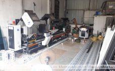 Chuyển máy sản xuất khu vực miền Bắc 5