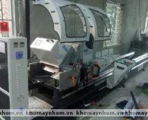 chuyển máy sản xuất cửa tại bắc ninh hà tĩnh