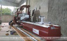 bàn giao máy sản xuất cửa hưng yên yên bái