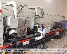máy sản xuất cửa hải phòng thái bình bắc giang