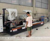 máy sản xuất cửa triệu sơn thanh hóa