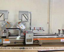 máy sản xuất cửa hà nam hà nội