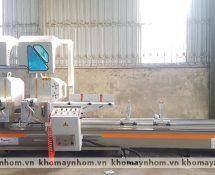 máy sản xuất cửa nhôm nam định thanh hóa hà nội