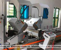 máy sản xuất cửa thái bình phú thọ
